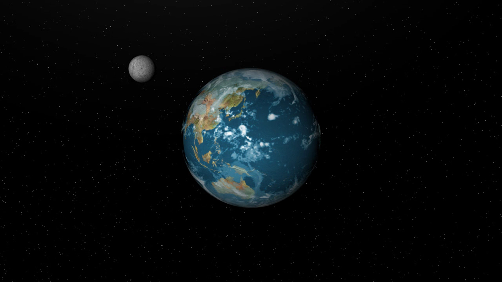 animated planet earth - photo #5